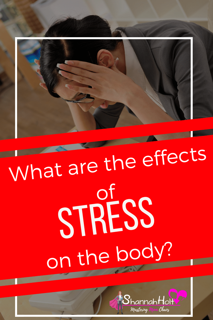 Who is the biggest enemy in your life? Is it your unfriendly ex, your mean boss, or that old high school bully? Whoever you think it is, I bet you weren't thinking it would be the monster we're all so familiar with, Stress…What are the effects of stress on the body? Read this to see yourself.