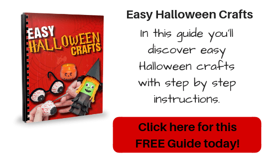 Get the Free Easy Halloween Crafts Guide!