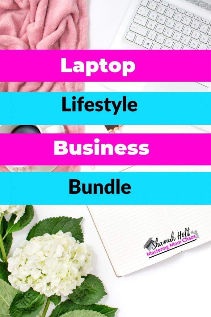 Laptop Lifestyle Business Bundle